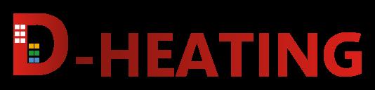D-Heating Kft. logó